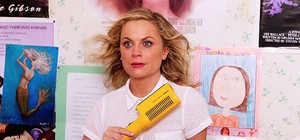 Amy Poehler as Maura Ellis in 'Sisters'