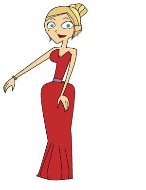 Amy's Prom Dress