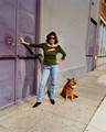 Anjelica Huston - anjelica-huston photo