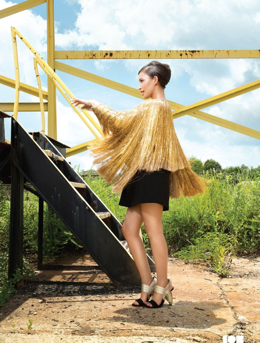 Atlanta Magazine Photoshoot ~ 2015