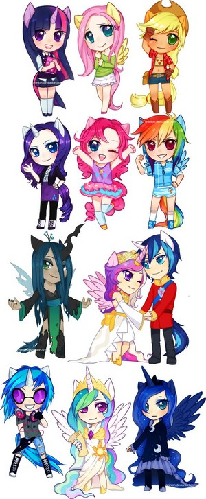 Awesome poni, pony Pictures