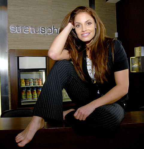 Trish Stratus wallpaper with a sign called BB Trish Stratus 02