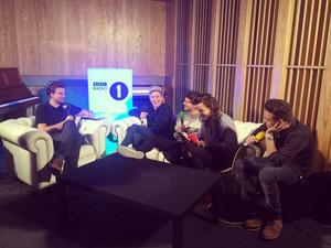 BBC Radio 1 Live Lounge