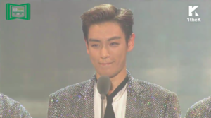 BIG BANG Melon 音乐 Awards 2015