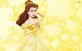 Belle - belle wallpaper