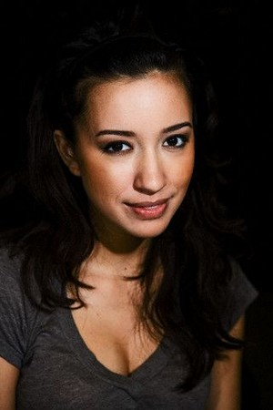 Big 林檎, アップル Comic-Con Portraits ~ 2009
