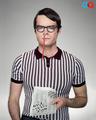 Bill Hader - GQ Photoshoot - 2013