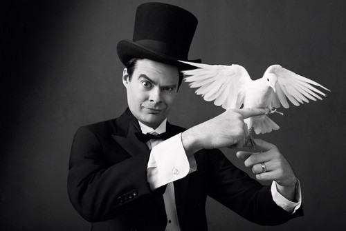 Bill Hader fondo de pantalla titled Bill Hader - playboy Photoshoot - 2013