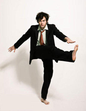 Bill Hader - Time Out New York Photoshoot - March 2009