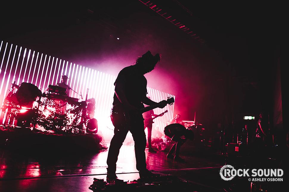 Bring Me The Horizon Halloween's Concert in Southampton