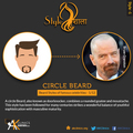 Bryan Cranston With Circle beard Style (StyleShala) - akclinics photo