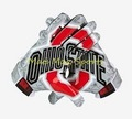 Bucks Gloves - ohio-state-football photo