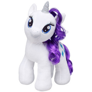 Build A Bear Rarity