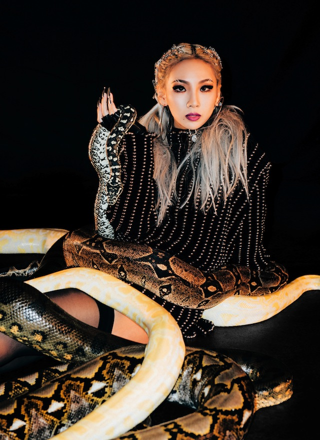 2ne1 Images Cl Pics For Hello Bitches Release Hd Wallpaper And