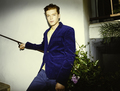 Cameron Monaghan - Bellus Magazine Photoshoot - April 2014