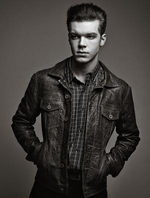 Cameron Monaghan - Benjo Arwas Photoshoot - 2015