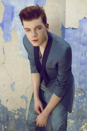 Cameron Monaghan - James Anthony Photoshoot - 2015