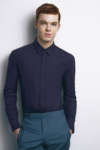 Cameron Monaghan achtergrond containing a well dressed person called Cameron Monaghan - James Anthony Photoshoot - 2015