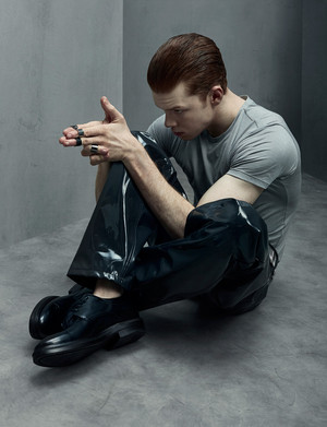 Cameron Monaghan - Schon Magazine Photoshoot - October 2015