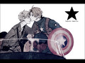 Captain - hetalia-couples photo