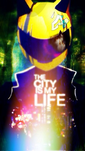 Celty~ ♡