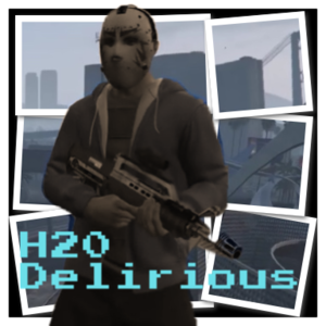 Character Card: H20 Delrious