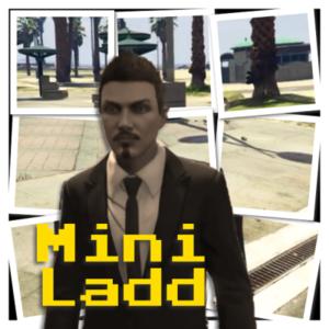 Character Card: Mini Ladd