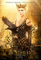 Charlize Theron : The Huntsman Winter's War - movies photo