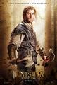 Chris Hemsworth,The Huntsman:Winter's War - movies photo