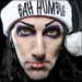 Chris Motionless Cerulli - motionless-in-white icon
