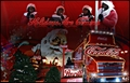 Coca-Cola / ChristmasTruck / Holidays Are Coming - coke fan art