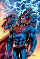 Coming of the Supermen - superman photo