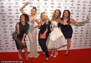 Cosmopolitan Ultimate Women of the साल Awards