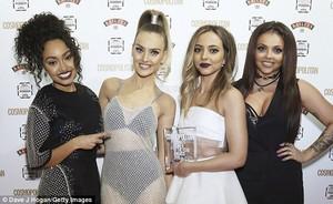 Cosmopolitan Ultimate Women of the 년 Awards