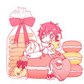 Cute Iza-chan - 1izaya-orihara fan art