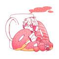 Cute Shizu-chan - heiwajima-shizuo fan art