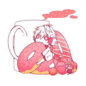 Cute Shizu-chan