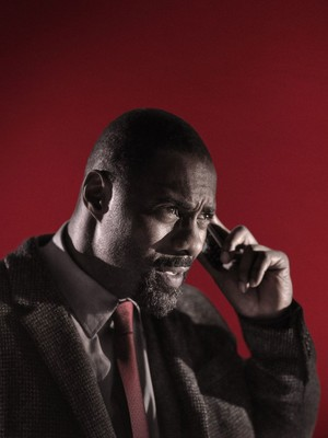 DCI John Luther  Idris Elba  13