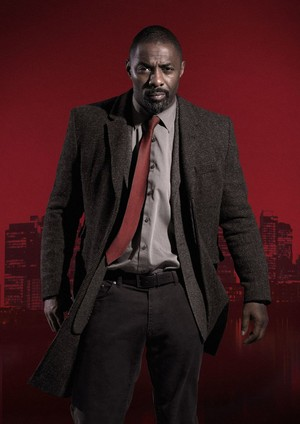 DCI John Luther Idris Elba 14