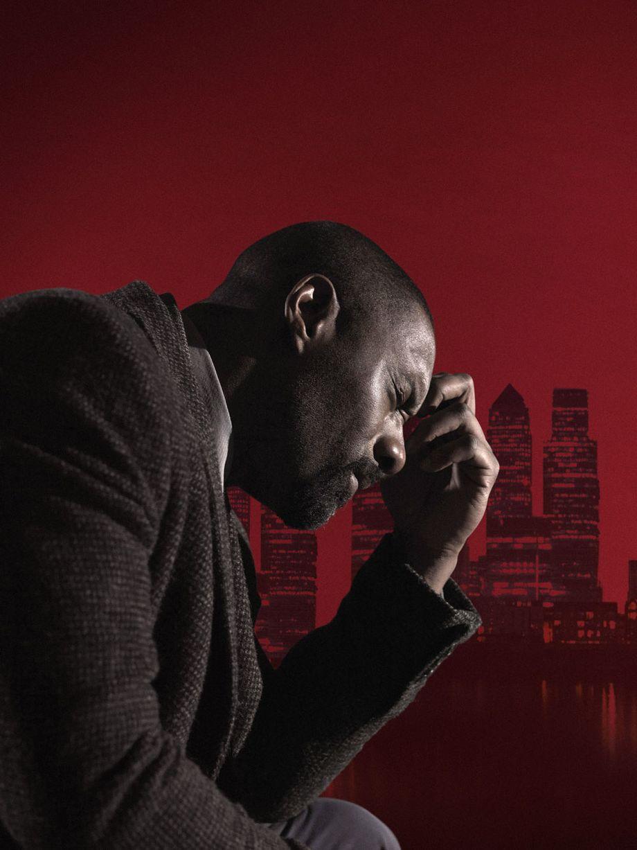 DCI John Luther  Idris Elba  15