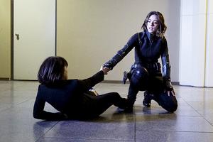 """데이지 in Promotional 사진 of Episode 3.07 """"Chaos Theory"""""""