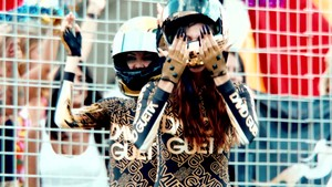 Dangerous {Music Video}