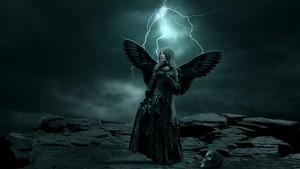 Dark malaikat