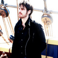"""Dark Hook in 5x10 """"Broken Heart"""" - once-upon-a-time photo"""