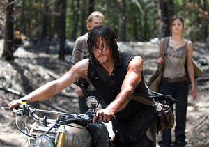 6x06 ~ Always Accountable ~ Daryl