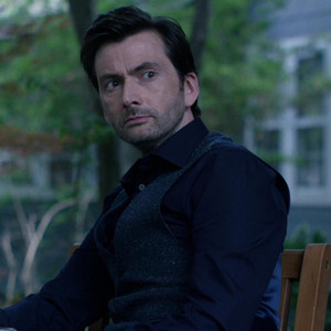 David Tennant as Kilgrave new picture