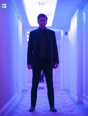 David Tennant in Jessica Jones