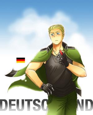 Deutschland (Germany)