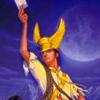 Discworld icona