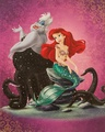 Disney Fairytale Designer Collection - the Little Mermaid